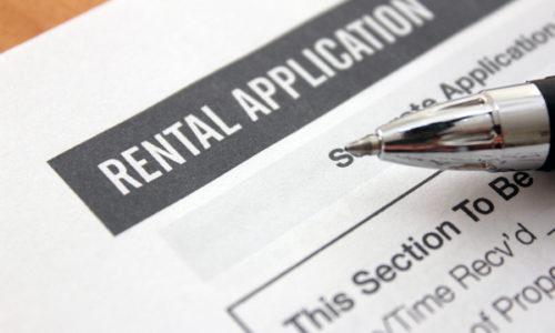 Kirkland Property Management Tenant Screening