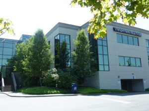 Windermere Northeast Gregory Property Management Office