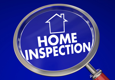 home inspections property management